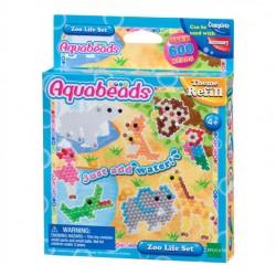Aquabeads 31078 Set del Zoo