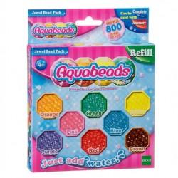 Aquabeads 79178 Pack de Abalorios Joya