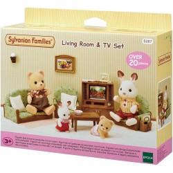 SF 5287 Set Salón y TV