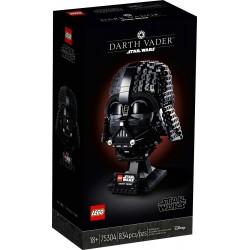 LEGO® 75304 Casco de Darth Vader™