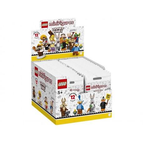 LEGO® 71030  Sobre Sorpresa Looney Tunes™, Caja Completa