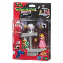 Super Mario  Balancing Game Castle Stage