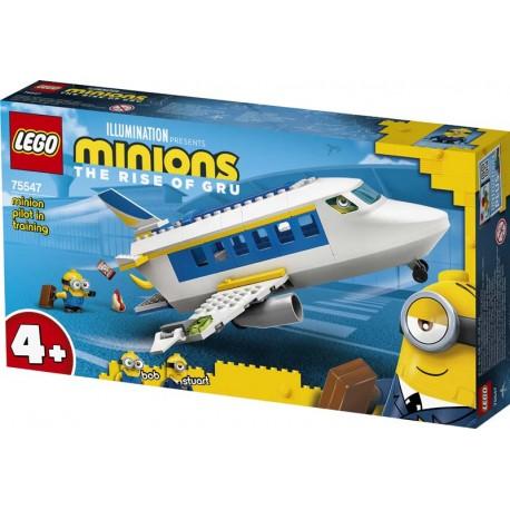 LEGO® 75547 Minion Piloto en Prácticas