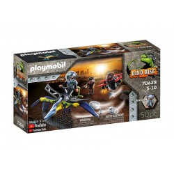 Playmobil® 70628 Pteranodon: Ataque desde el aire