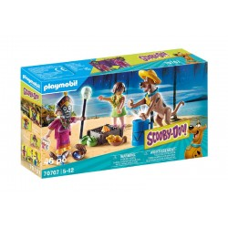 Playmobil® 70707 SCOOBY-DOO! Aventura con Witch Doctor