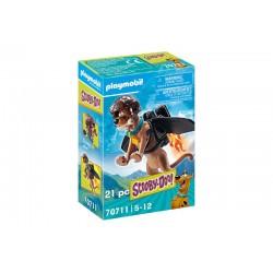 Playmobil® 70711 SCOOBY-DOO! Figura Coleccionable Piloto