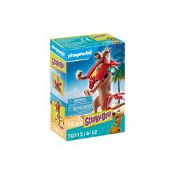 Playmobil® 70713 SCOOBY-DOO! Figura Coleccionable Socorrista