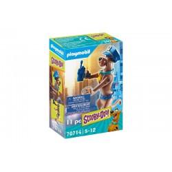 Playmobil® 70714 SCOOBY-DOO! Figura Coleccionable Policía