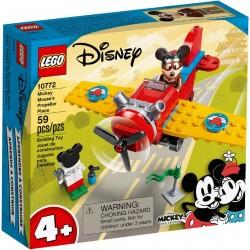 LEGO® 10772 Avión Clásico de Mickey Mouse