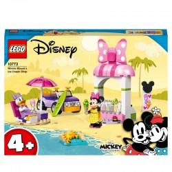 LEGO® 10773 Heladería de Minnie Mouse