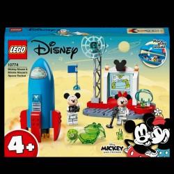 LEGO® 10774 Cohete Espacial de Mickey Mouse