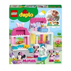 LEGO® 10942 Casa y Cafetería de Minnie