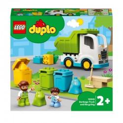 LEGO® 10945  Camión de Residuos y Reciclaje