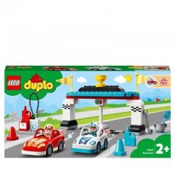 LEGO® 10947 Coches de Carreras
