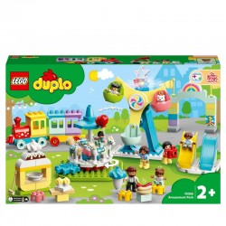 LEGO® 10956 Parque de Atracciones