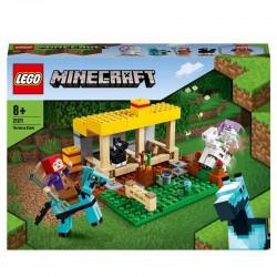 LEGO® 21171 El Establo de los Caballos
