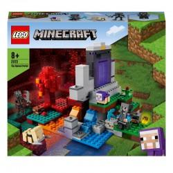 LEGO® 21172 El Portal en Ruinas