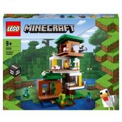 LEGO® 21174 La Casa del Árbol Moderna
