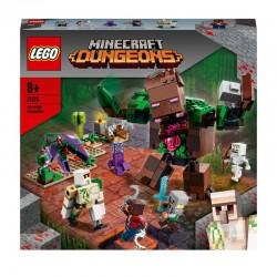 LEGO® 21176 La Abominación de la Selva