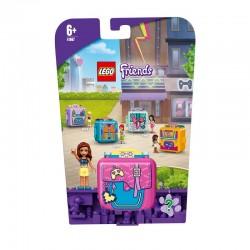 LEGO® 41667 Cubo de Gamer de Olivia