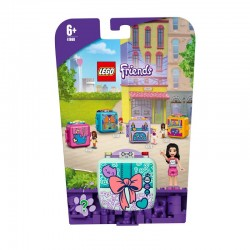 LEGO® 41668 Cubo de Diseñadora de Emma