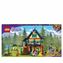 LEGO® 41683 Bosque: Centro de Equitación