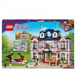 LEGO® 41684 Gran Hotel de Heartlake City