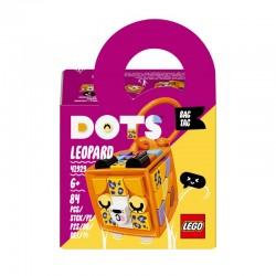 LEGO® 41929 Adorno para Mochila: Leopardo