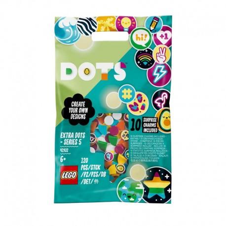 LEGO® 41932 DOTS Extra: Edición 5