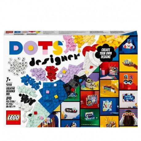 LEGO® 41938 Caja de Diseños Creativos