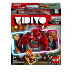 LEGO® 43109 Metal Dragon BeatBox