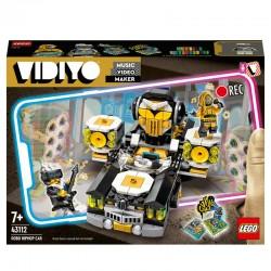 LEGO® 43112 Robo HipHop Car