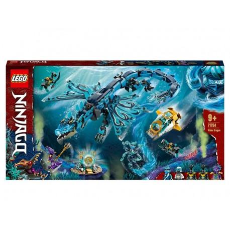 LEGO® 71754 Dragón de Agua