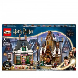 LEGO® 76388 Visita a la Aldea de Hogsmeade™
