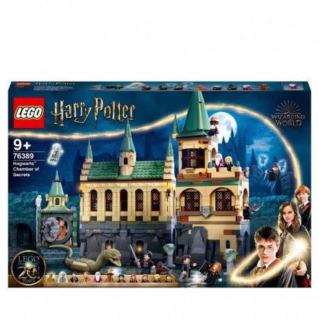 LEGO® 76389 Hogwarts™: Cámara Secreta