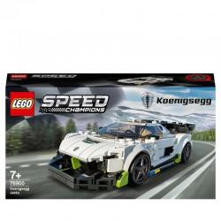 LEGO® 76900 Koenigsegg Jesko