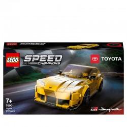 LEGO® 76901 Toyota GR Supra