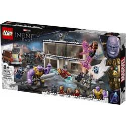 LEGO® 76192 Vengadores: Batalla Final de Endgame