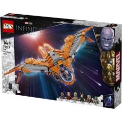 LEGO® 76193 Nave de los Guardianes