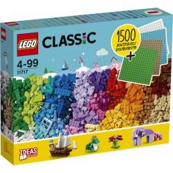 LEGO® 11017 Ladrillos, Ladrillos y Placas