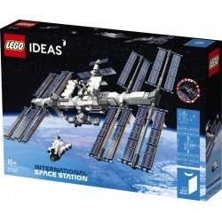 LEGO® 21321 Estación Espacial Internacional
