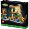 LEGO® 21324 123 Barrio Sésamo