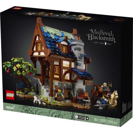 LEGO® 21325 Herrería Medieval