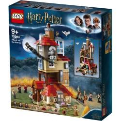 Lego® 75980 Ataque en la Madriguera