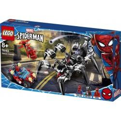LEGO® 76163 Criatura Mecánica de Venom