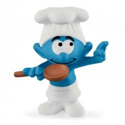 Schleich® 20831 Pitufo Cocinero