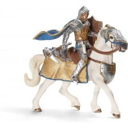 Schleich® 70108 Caballero del Grifo a Caballo