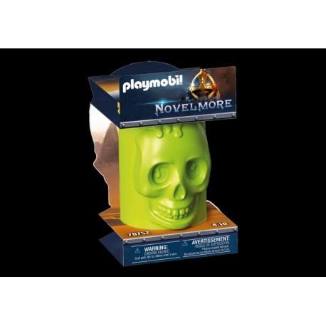 Playmobil® 70752 Skeleton Surprise Box - Ejército de Esqueletos de Sal'ahari Sands (Serie 1)