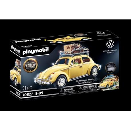 Playmobil® 70827 Volkswagen Beetle - Edición especial