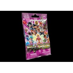Playmobil® 70149 Sobre Sorpresa Serie 20 Niñas